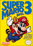 Super Mario Bros. 3 (б/у) для Nintendo Entertainment System