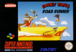 Looney Tunes: Road Runner (б/у) для Super Nintendo Entertainment System (SNES)
