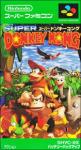Donkey Kong Country / Super Donkey Kong (б/у) для Super Famicom