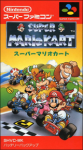 Super Mario Kart (б/у) - Boxed для Super Famicom