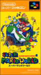 Super Mario World (б/у) - Boxed для Super Famicom