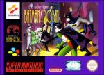 The Adventures of Batman & Robin (Super Nintendo) (PAL) cover