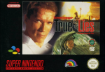 True Lies (б/у) для Super Nintendo Entertainment System (SNES)