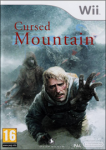 Cursed Mountain (б/у) для Nintendo Wii