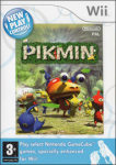 New Play Control! Pikmin (б/у) для Nintendo Wii