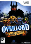 Overlord: Dark Legend (Nintendo Wii) (PAL) cover