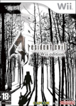 Resident Evil 4: Wii Edition (Nintendo Wii) (PAL) cover