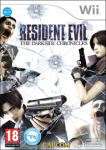 Resident Evil: The Darkside Chronicles (б/у) для Nintendo Wii