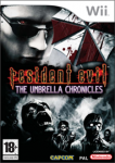 Resident Evil: The Umbrella Chronicles (б/у) для Nintendo Wii
