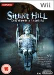Silent Hill: Shattered Memories (б/у) для Nintendo Wii