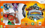Skylanders: Giants Starter Pack (б/у) для Nintendo Wii