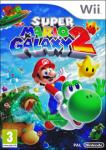 Super Mario Galaxy 2 (Nintendo Wii) (PAL) cover