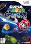 Super Mario Galaxy (Nintendo Wii) (PAL) cover
