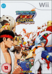 Tatsunoko vs. Capcom: Ultimate All-Stars (Nintendo Wii) (PAL) cover