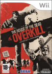 The House of the Dead: Overkill (б/у) для Nintendo Wii