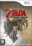 The Legend of Zelda: Twilight Princess (б/у) для Nintendo Wii
