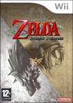 The Legend of Zelda: Twilight Princess (Nintendo Wii) (PAL) cover