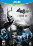 Batman: Arkham City Armored Edition для Wii U