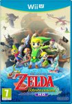 The Legend of Zelda: The Wind Waker HD для Wii U