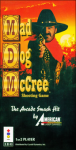 Mad Dog McCree (Panasonic 3DO) (US) cover