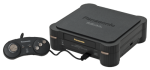Panasonic 3DO Interactive Multiplayer (FZ-1) (US) image
