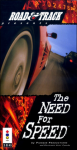 Road & Track Presents: The Need for Speed (Panasonic 3DO) (US) cover