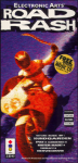 Road Rash (Panasonic 3DO) (US) cover