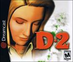 D2 (Sega Dreamcast) (NTSC-U) cover