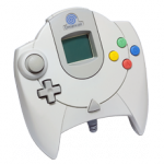Геймпад (Sega Dreamcast) (PAL) (white) picture