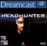 Headhunter (Sega Dreamcast) (PAL) cover