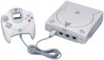 Игровая приставка Sega Dreamcast HKT-3030 PAL (б/у)