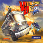 Vigilante 8: 2nd Offense (б/у) для Sega Dreamcast