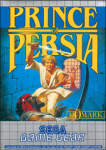 Prince of Persia (б/у) для Sega Game Gear
