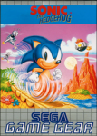 Sonic the Hedgehog (б/у) для Sega Game Gear