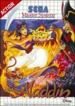 Disney's Aladdin (Sega Master System) (PAL) cover