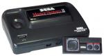 Игровая приставка Sega Master System II (3006-05A) (PAL) image