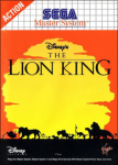 The Lion King (б/у) для Sega Master System