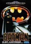 Batman (Sega Mega Drive) (PAL) cover