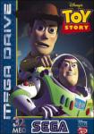 Disney's Toy Story (Sega Mega Drive) (PAL) cover