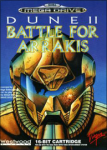 Dune II: Battle For Arrakis (б/у) для Sega Mega Drive