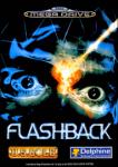 Flashback (Sega Mega Drive) (PAL) cover