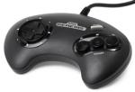Геймпад 3 buttons (б/у) для Sega Genesis