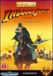 Indiana Jones and the Last Crusade (б/у) для Sega Genesis