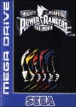 Mighty Morphin Power Rangers: The Movie (б/у) для Sega Mega Drive