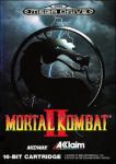 Mortal Kombat II (б/у) для Sega Mega Drive