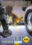 Outlander (Sega Genesis) (NTSC-U) cover