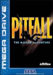 Pitfall: The Mayan Adventure (б/у) для Sega Mega Drive