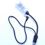 RAD2X кабель (Stereo sound) Sega Mega Drive 1   Genesis 1