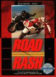 Road Rash (б/у) для Sega Genesis