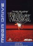 Warlock (б/у) для Sega Mega Drive
